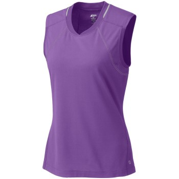MEC Poise Top - Royal Lilac
