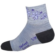 DeFeet Wool Socks