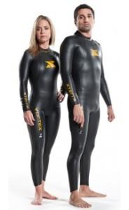 Vortex wetsuit