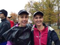Niagara Debbie and Christine
